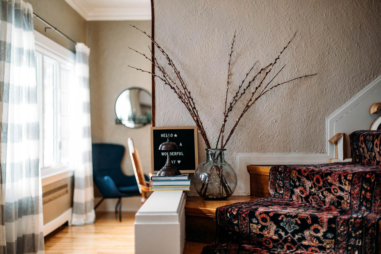 chambre d'hôte Chaudière-Appalaches