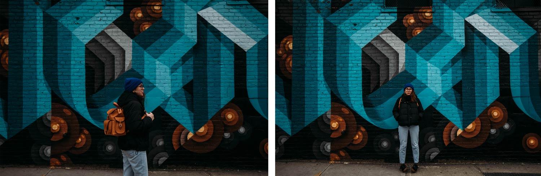 découvrir quartier Bushwick street art