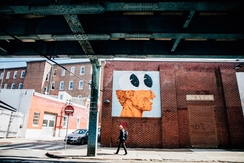 fishtown quartier hipster de Philadelphie