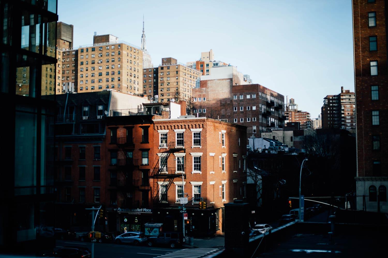 blog et infos pour visiter New York