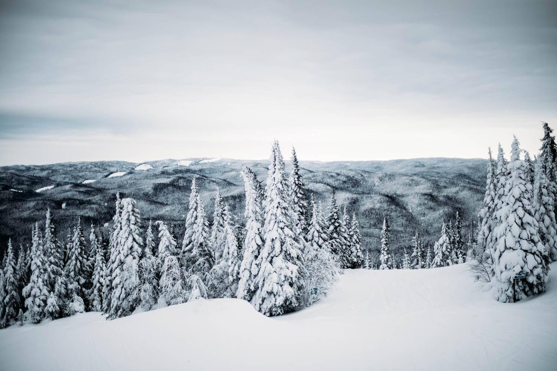 le saguenay-lac-saint-jean en hiver