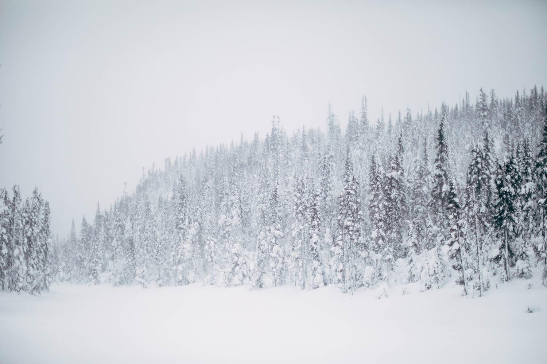 parc national Québec blog voyage