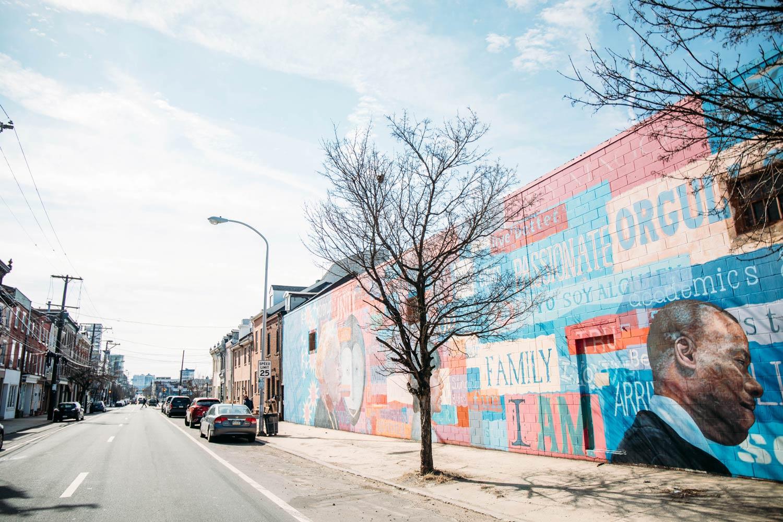 que faire Philadelphie blog