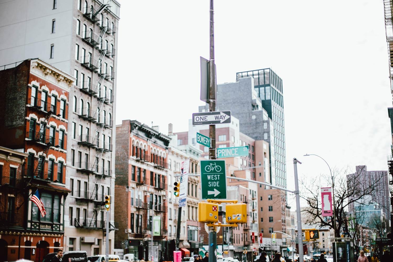 soho quartier incontournable New York