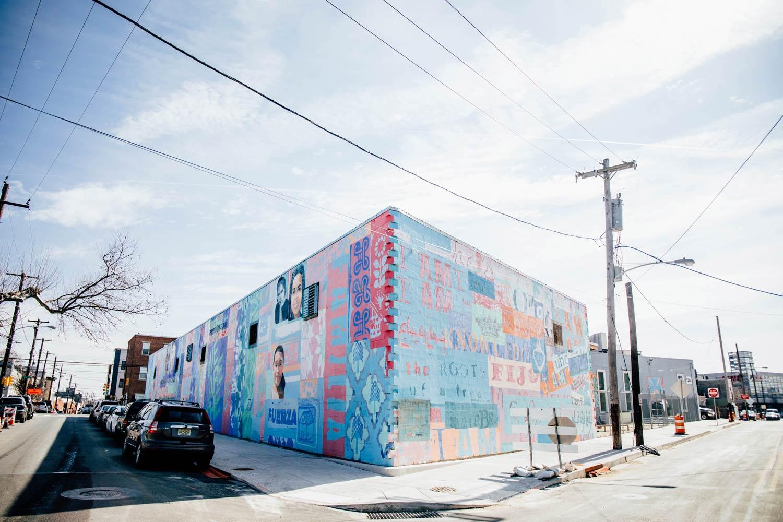 street art fishtown Philadelphia