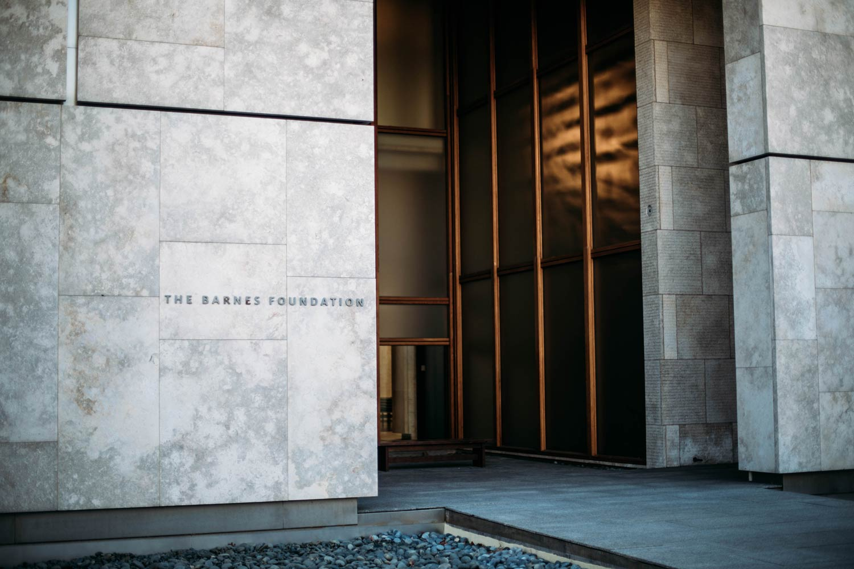 visiter Philadelphie et la fondation Barnes