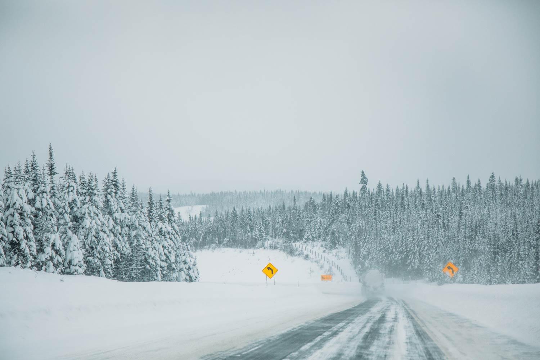 voir le Québec en hiver : idées voyage