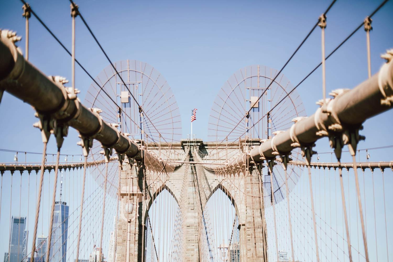 voyage New York que voir