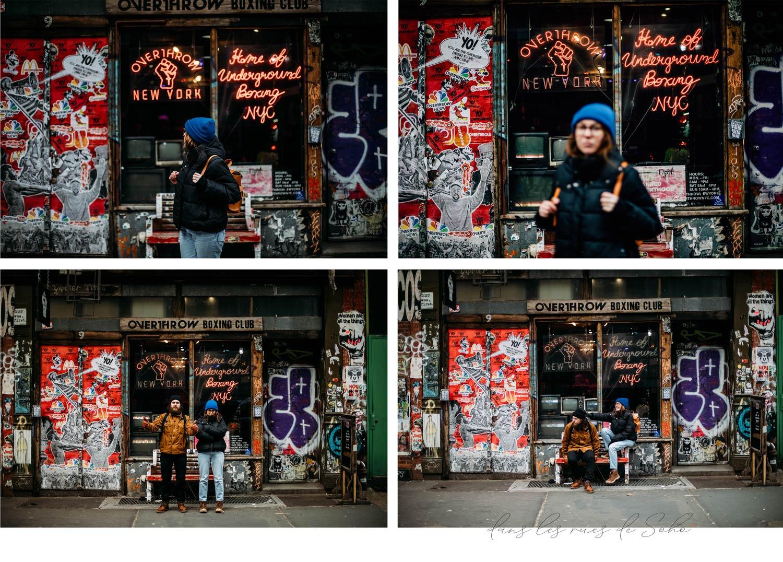 voyager à New York blog hellolaroux