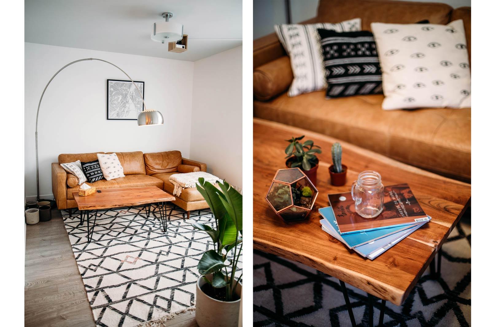 louer son appartement sur Airbnb aide conciergerie