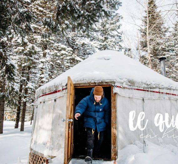 Quand partir au Québec ? Les tops & flops par saison