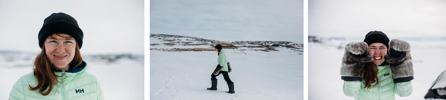 blog et conseils pour voyager dans le nord Canada