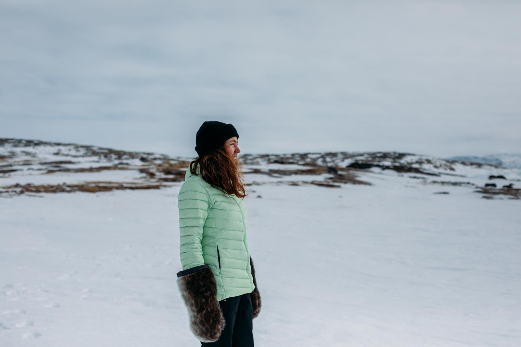 blog pour préparer son voyage dans le grand Nord canadien équipement
