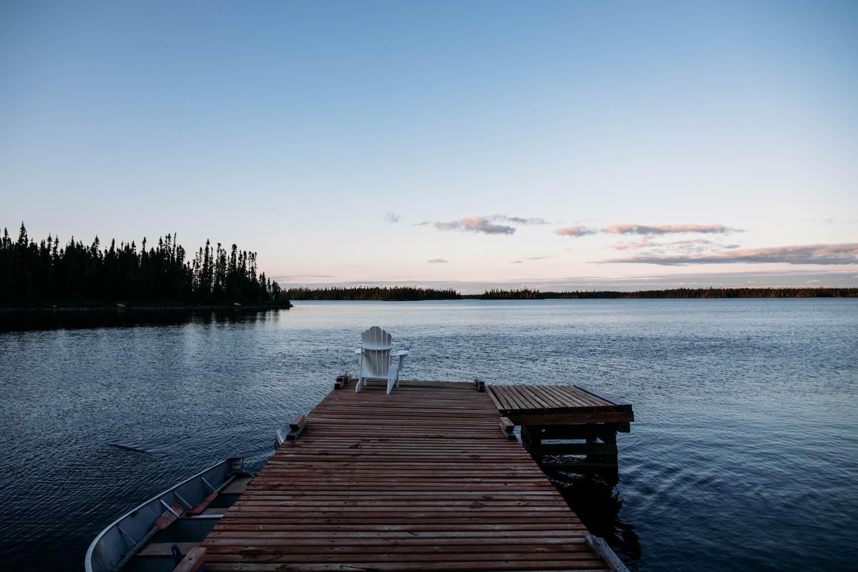 itinéraire 10 jours en Baie-James