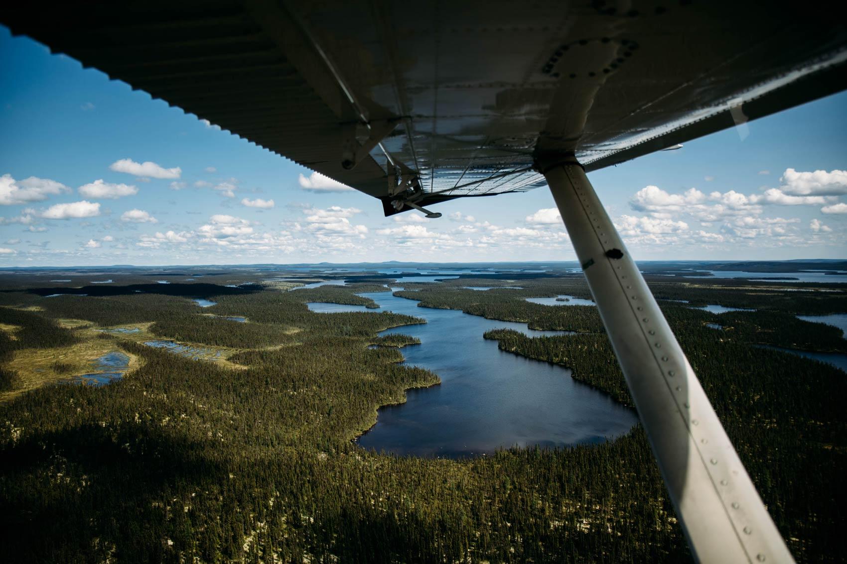 plus beaux paysages du Québec