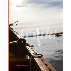 livre inuit Arvik