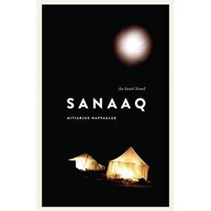 roman inuit Sanaaq