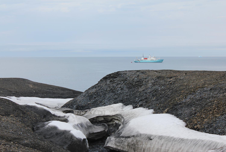 UniArctic voyage arctique russe