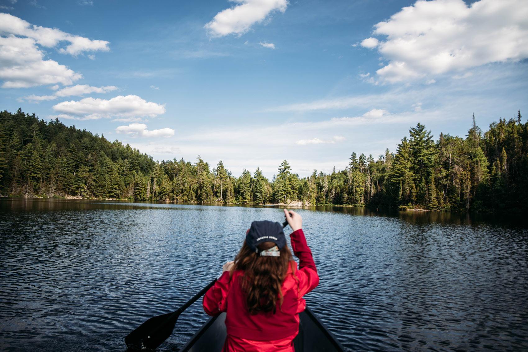 blog outdoor voyage au Canada