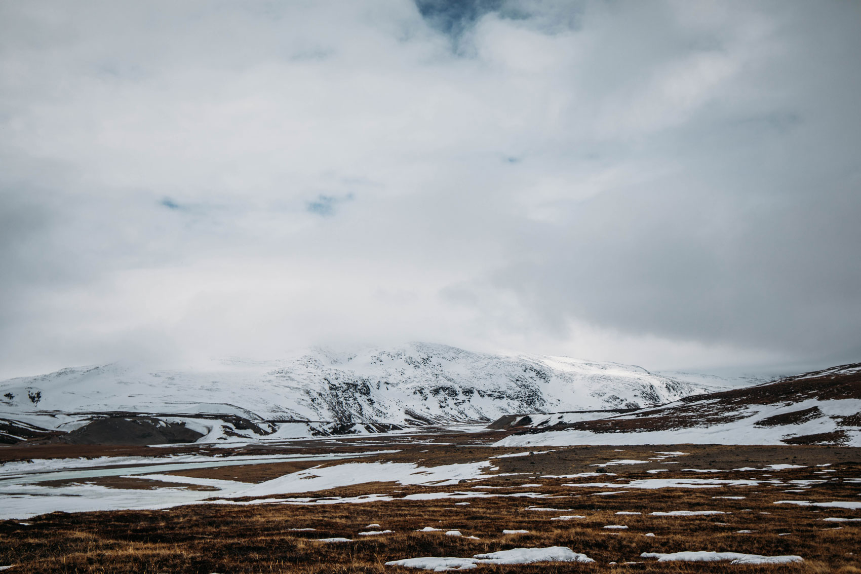 blog voyage au Nunavik