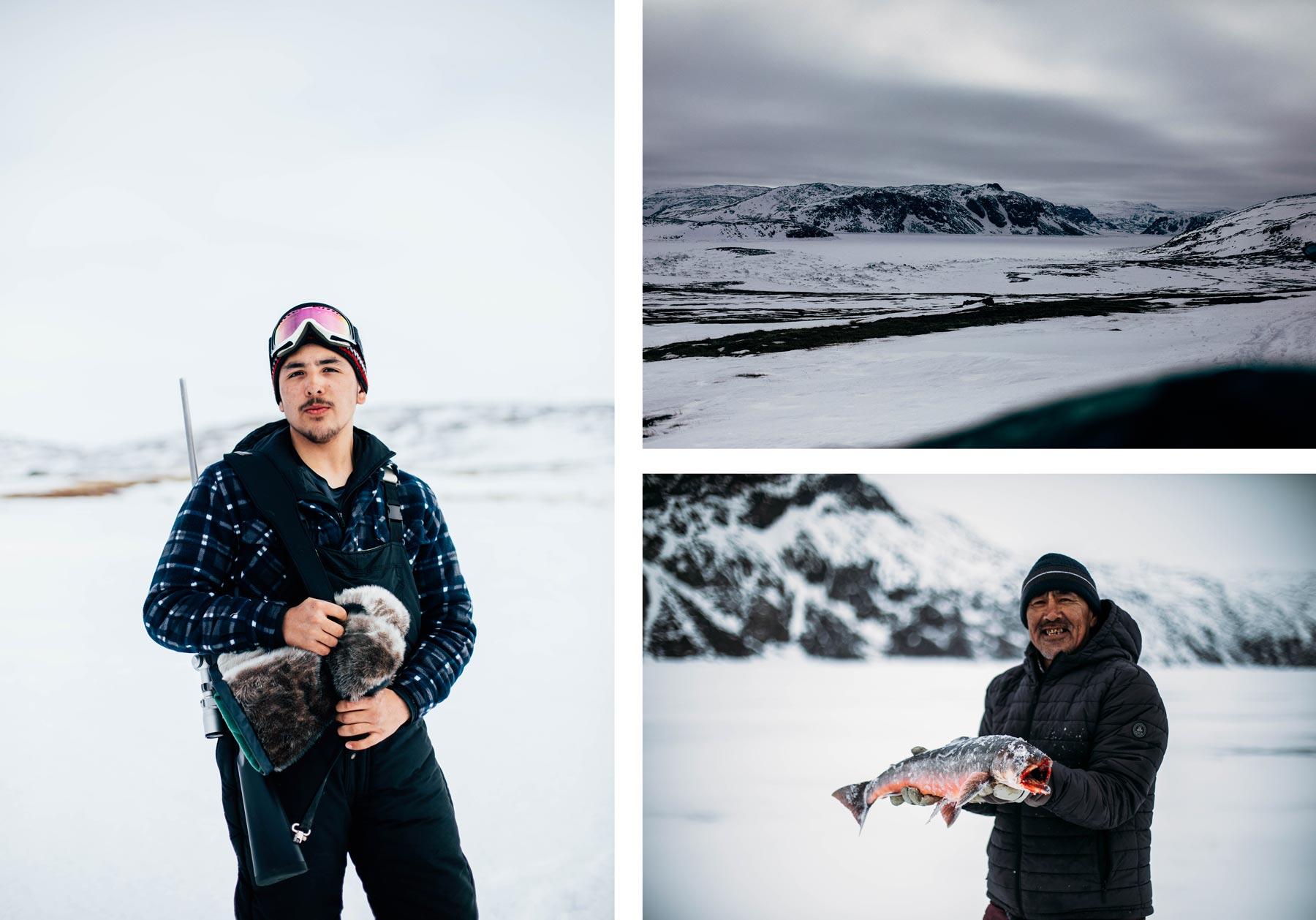 découverte de la culture inuit au Québec