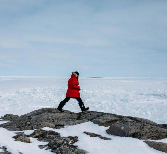 Le Nunavik — un trésor aux confins du Grand Nord québécois
