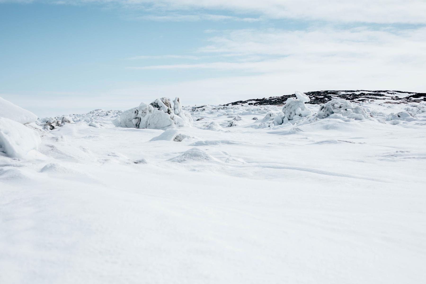 expédition Nord-Canada avec Parks Nunavik