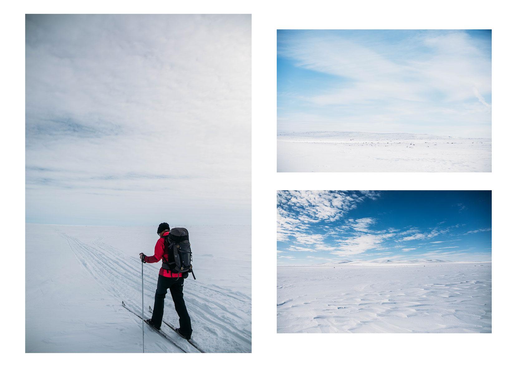expédition nord du Québec