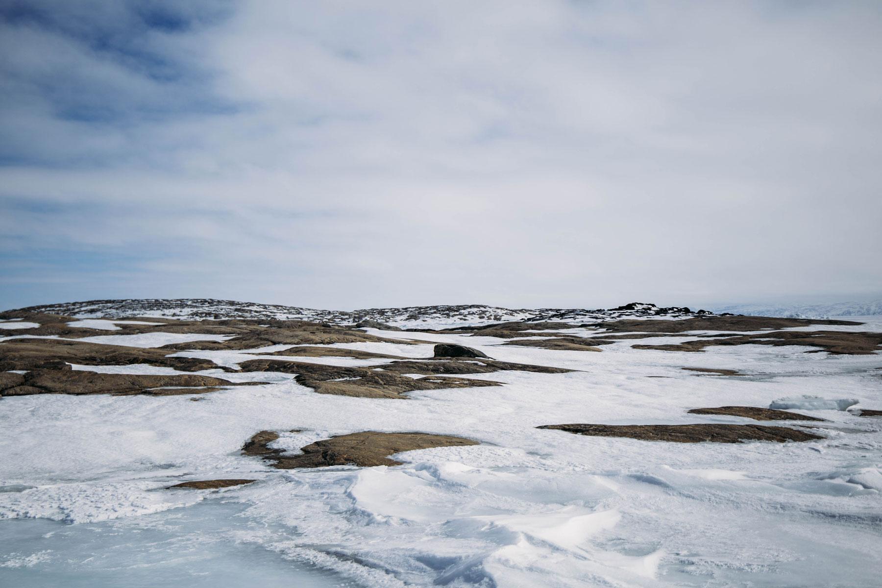 grand nord Canada blog voyage