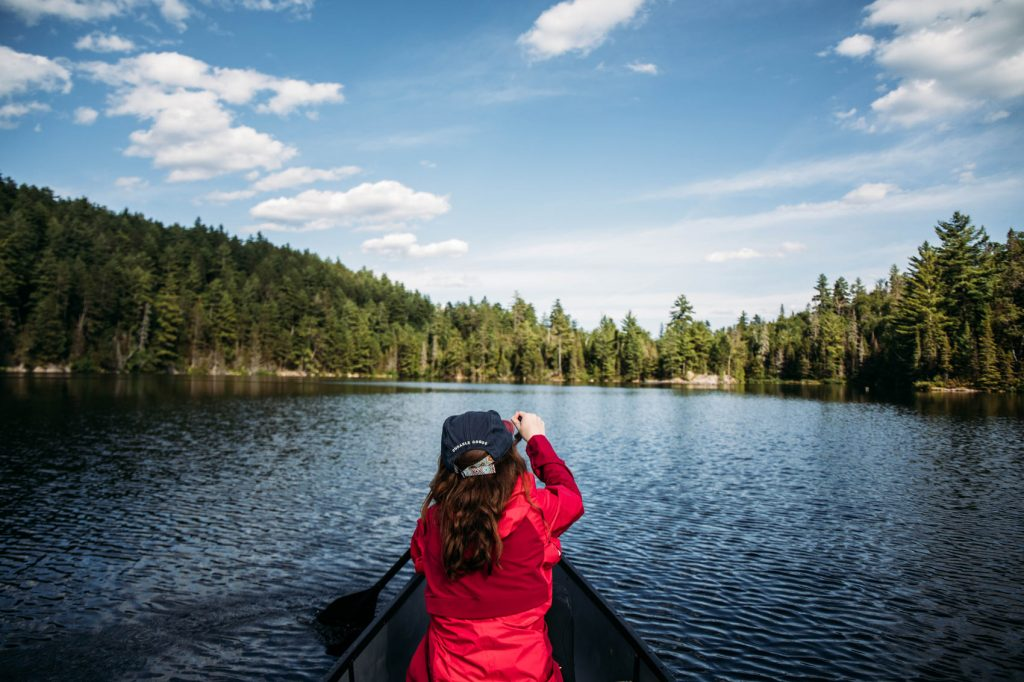 hellolaroux blog voyage et aventures au Québec