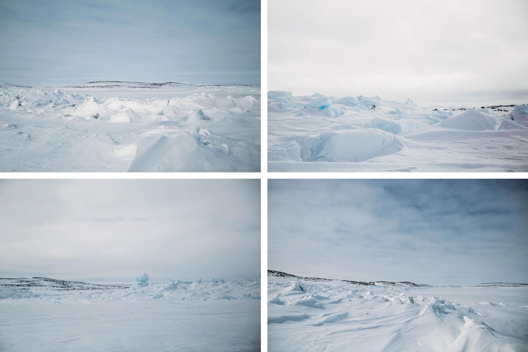 paysages arctiques nord-du-québec
