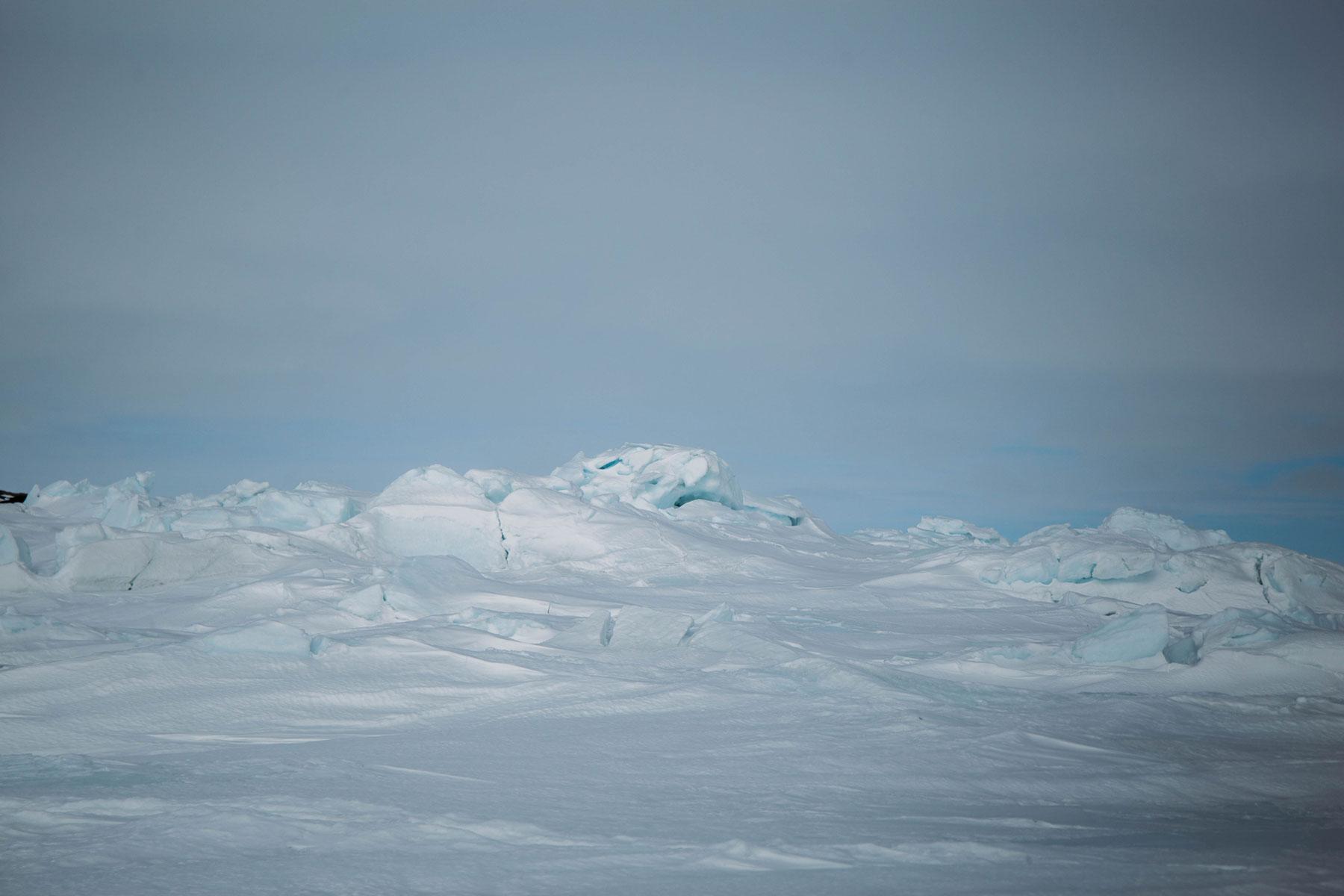 paysages nordiques du Nunavik
