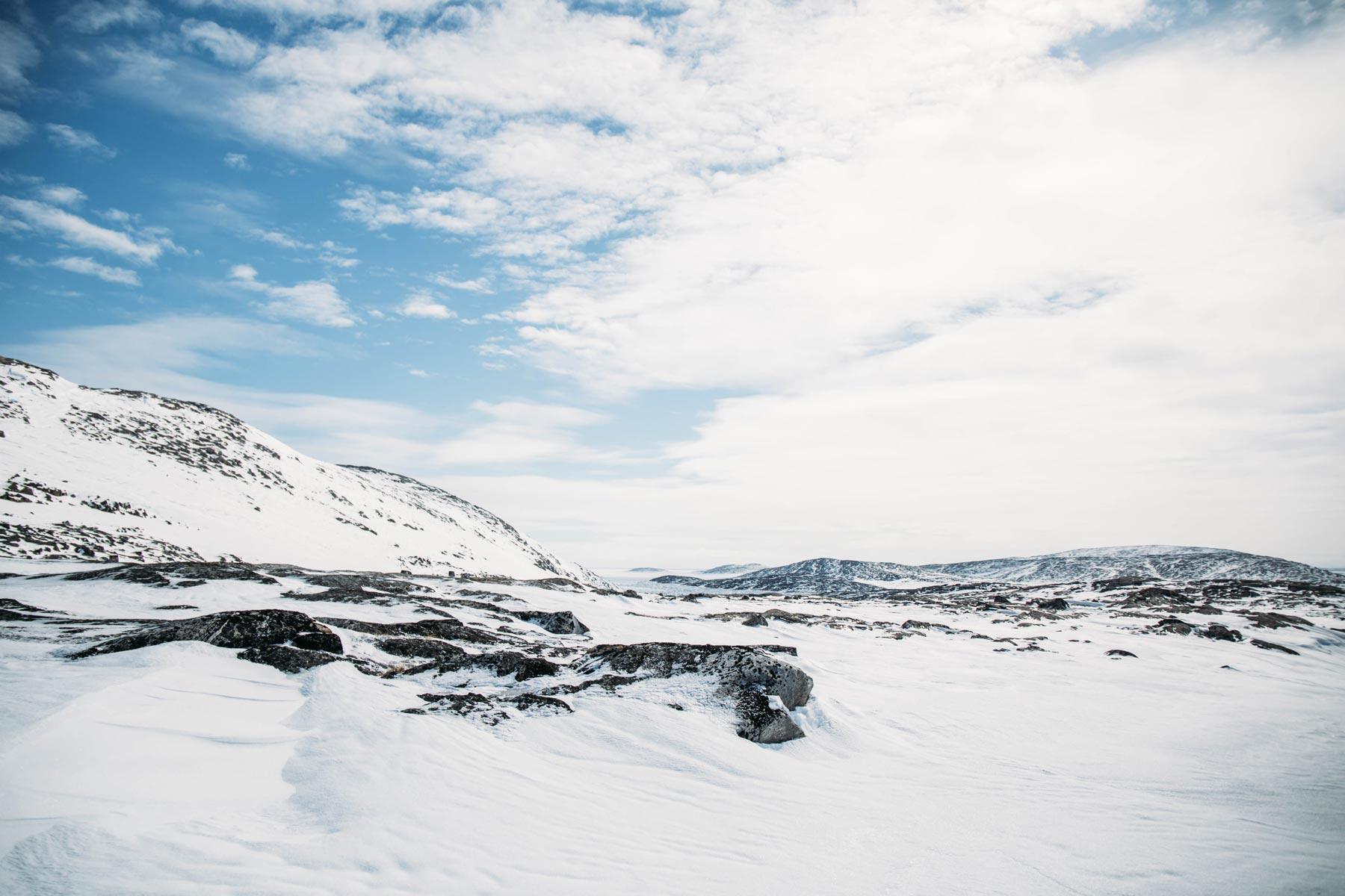 paysages du Nunavik