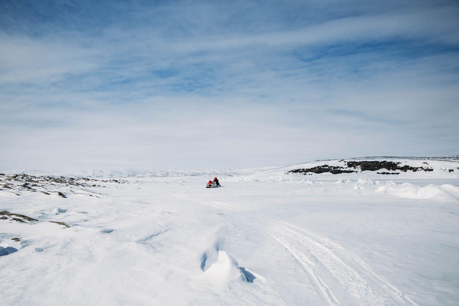 préparer un voyage au Nunavik blog conseils