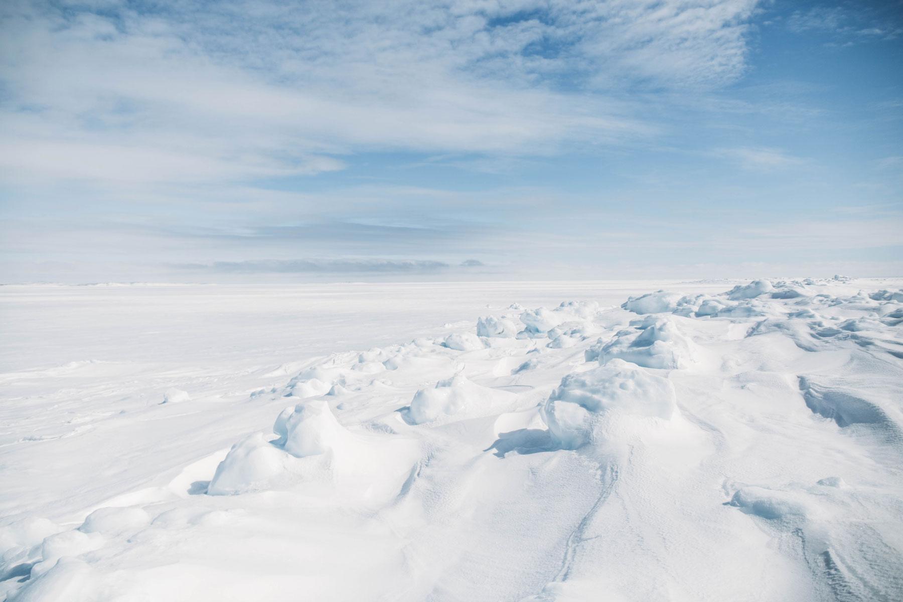 visiter Nunavik grand nord Canadien