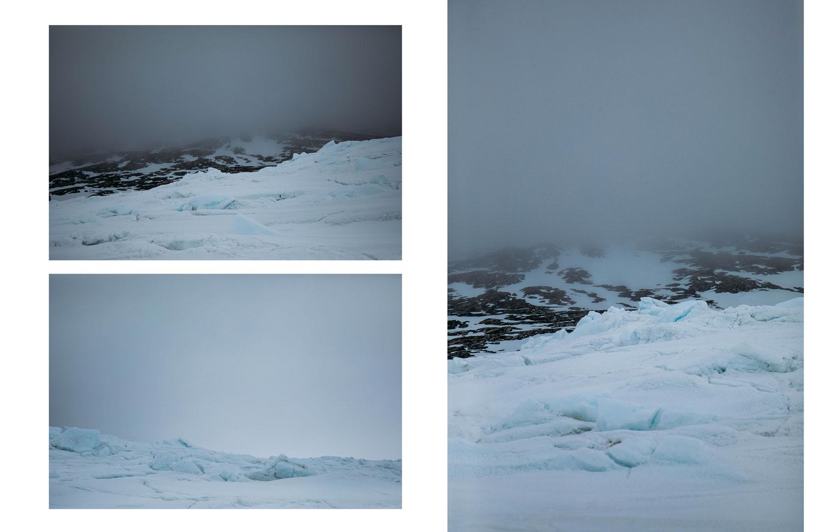 voyage au Nunavik en hiver