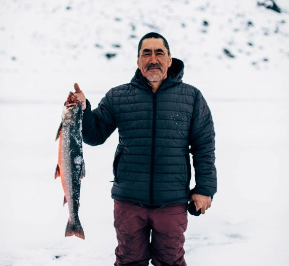 Partez à la rencontre des Inuits ; ce peuple du Nunavik