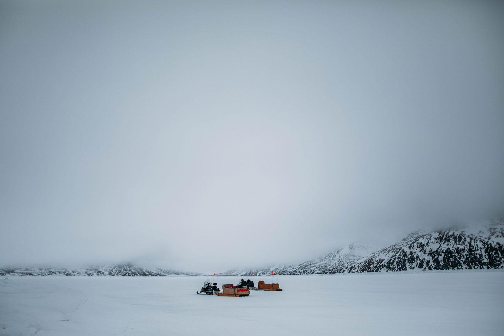 voyage grand nord québécois