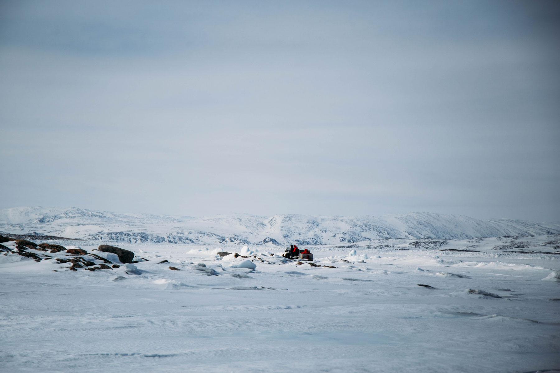 voyage nunavik quand partir