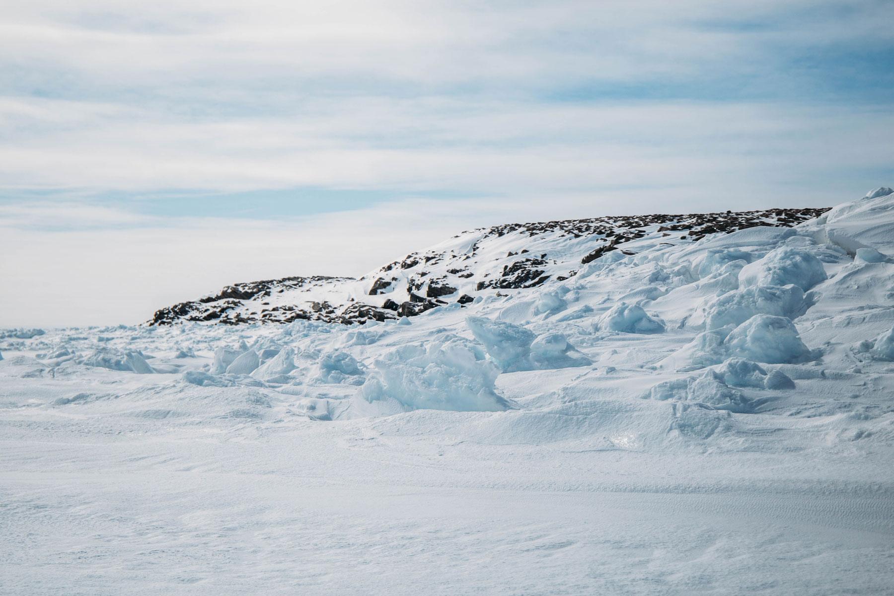 voyager au Nunavik en hiver blog Canada