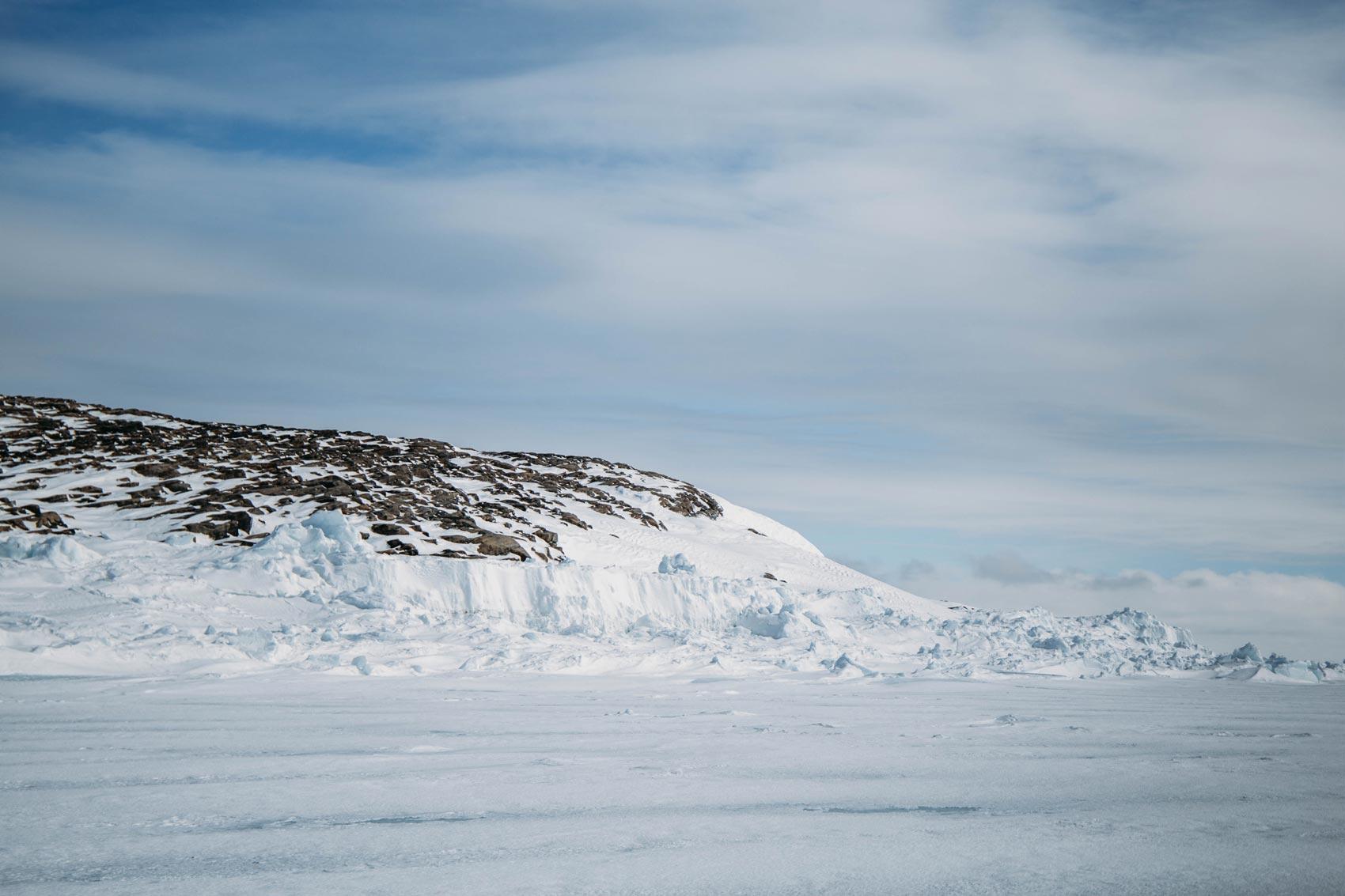 voyager au Nunavik en hiver