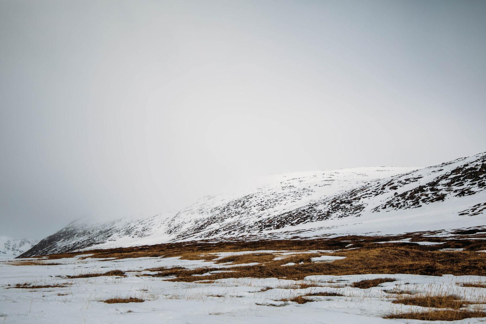 voyager dans le nord du Québec