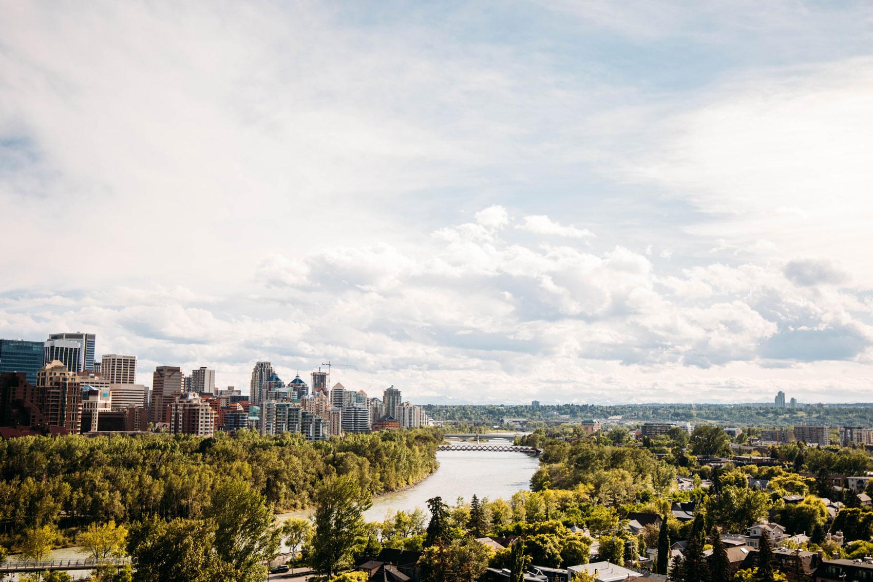 blog voyage conseils pour visiter Calgary