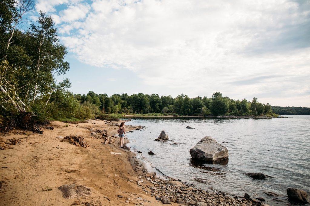 blog voyage plein air au Canada