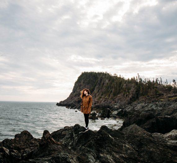 Québec — au fil du fleuve dans le Bas-Saint-Laurent
