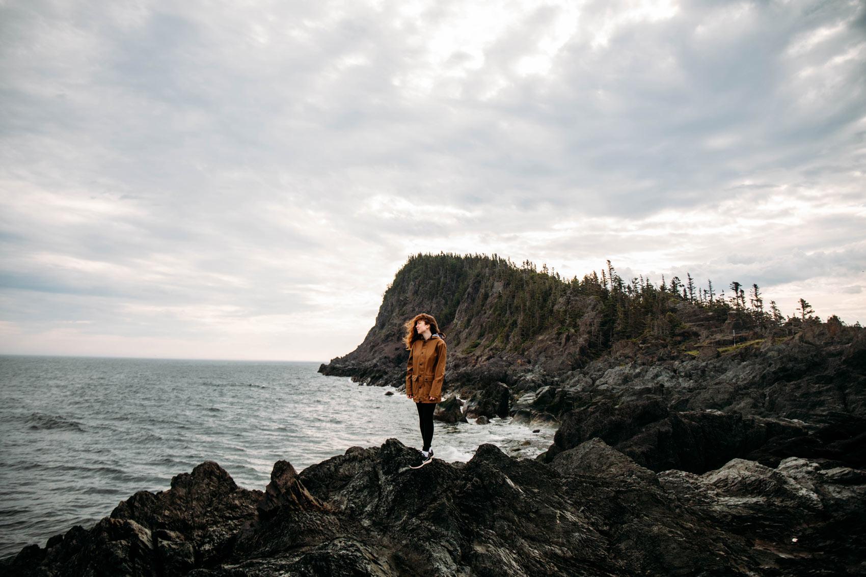 les plus belles randonnées du Québec bic