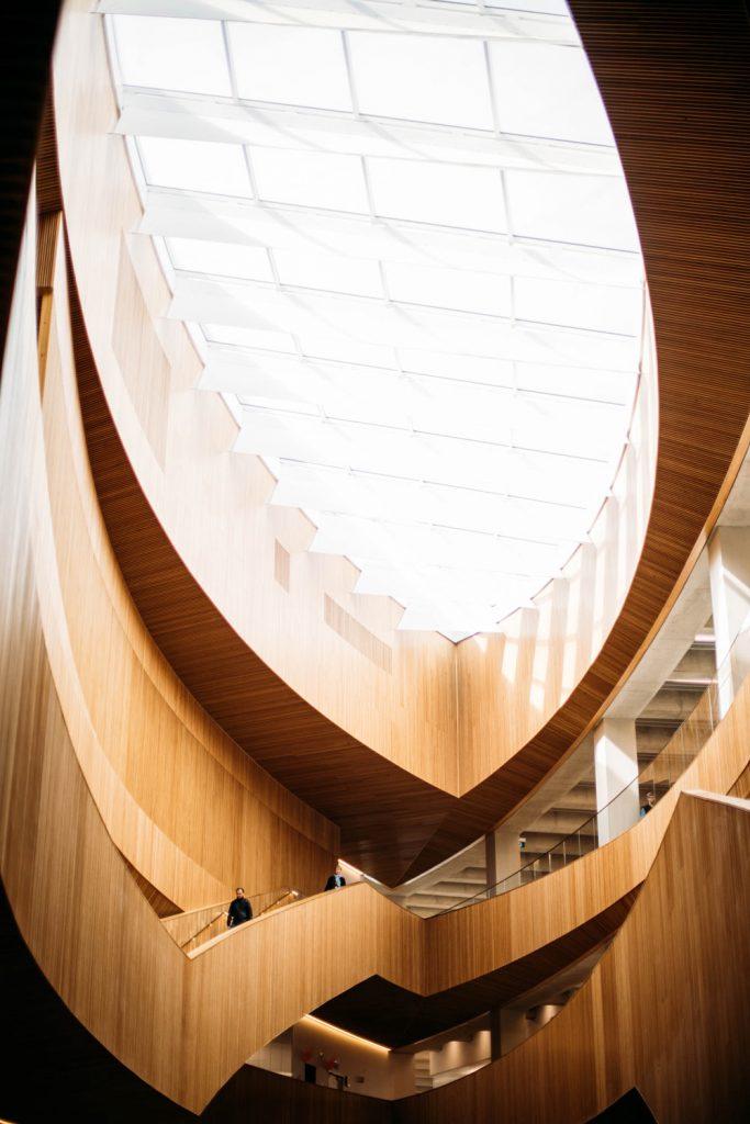 public library Calgary