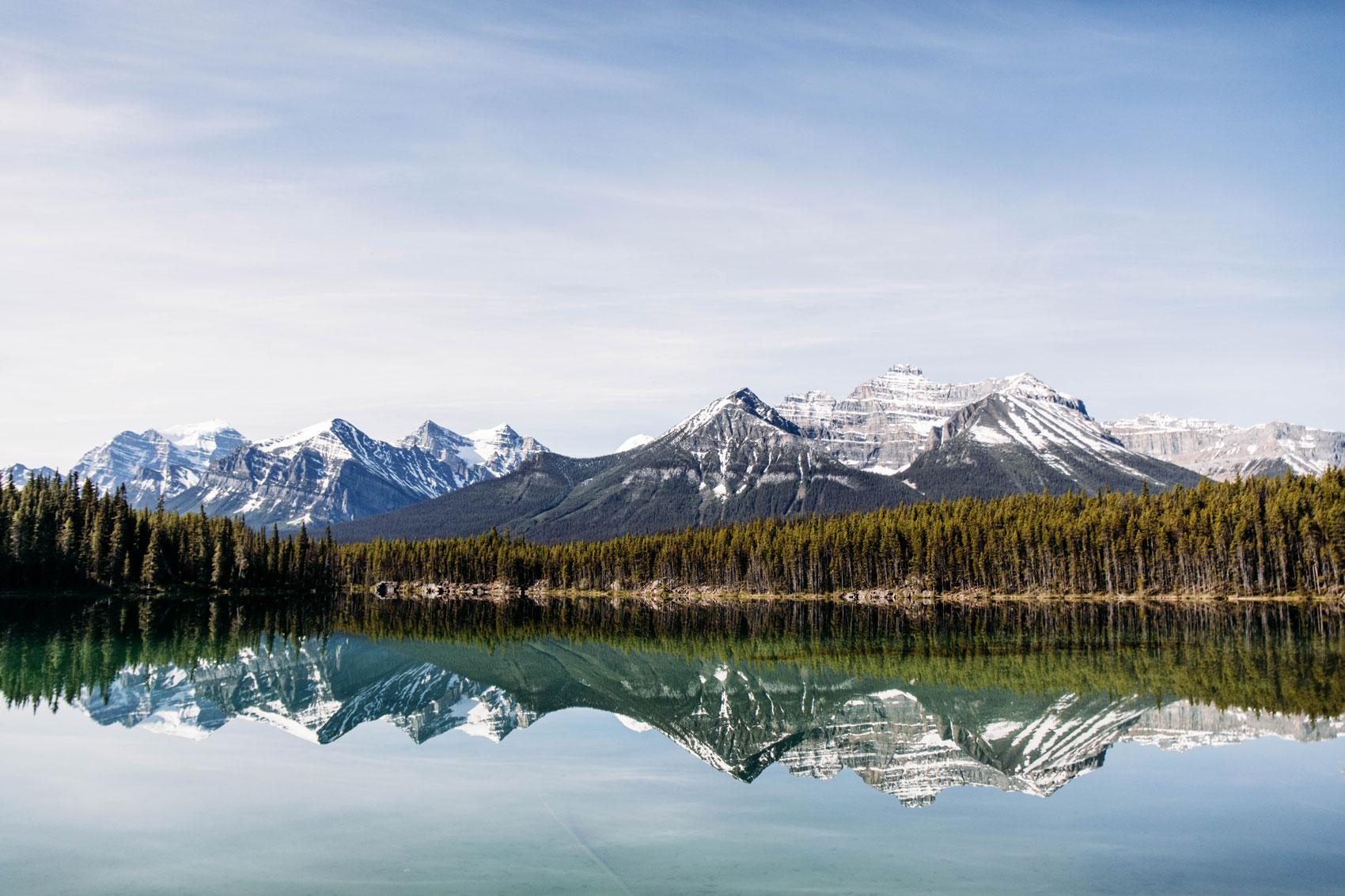 guide de voyage blog partir ouest canadien