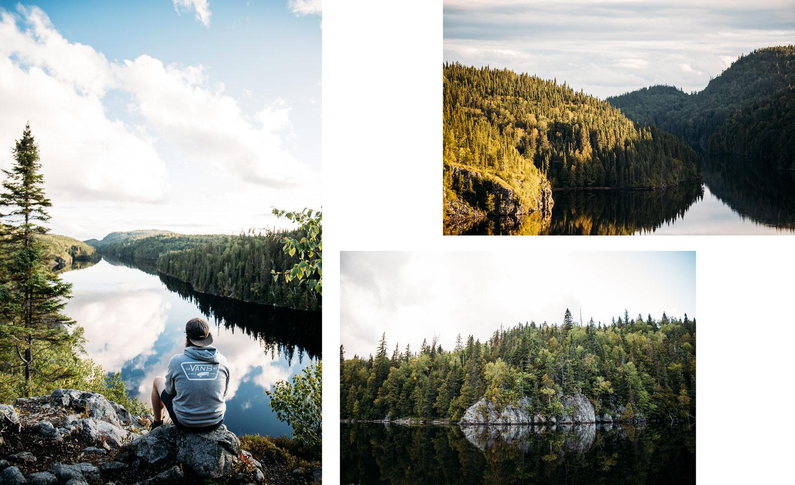 plus beau point de vue parc national d'aiguebelle