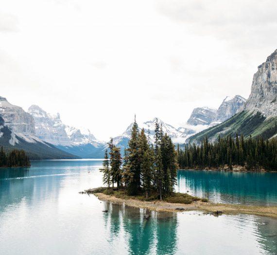 Somptueuses Rocheuses — guide complet pour organiser un road trip dans l'ouest canadien